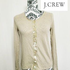 J.Crew cardigan